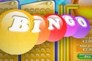 Bingo Jackpot fra NetEnt
