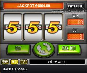 Cash Bomb Jackpot