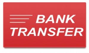 Bankoverføring