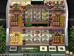 Mega Joker Jackpot