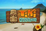 Tiki Wonders fra NetEnt
